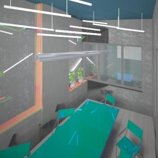 view 6 speech room