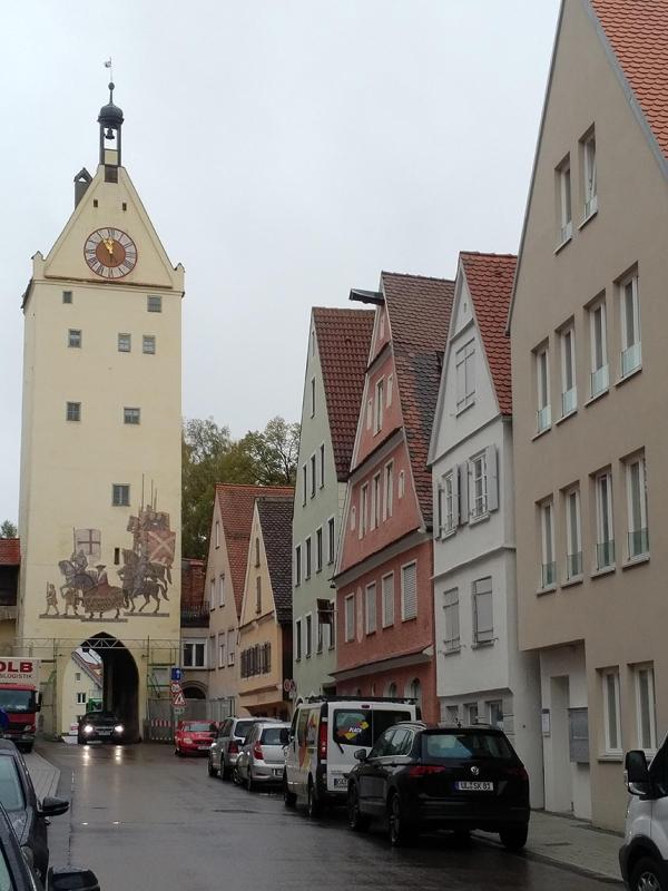 Ulmer Tor