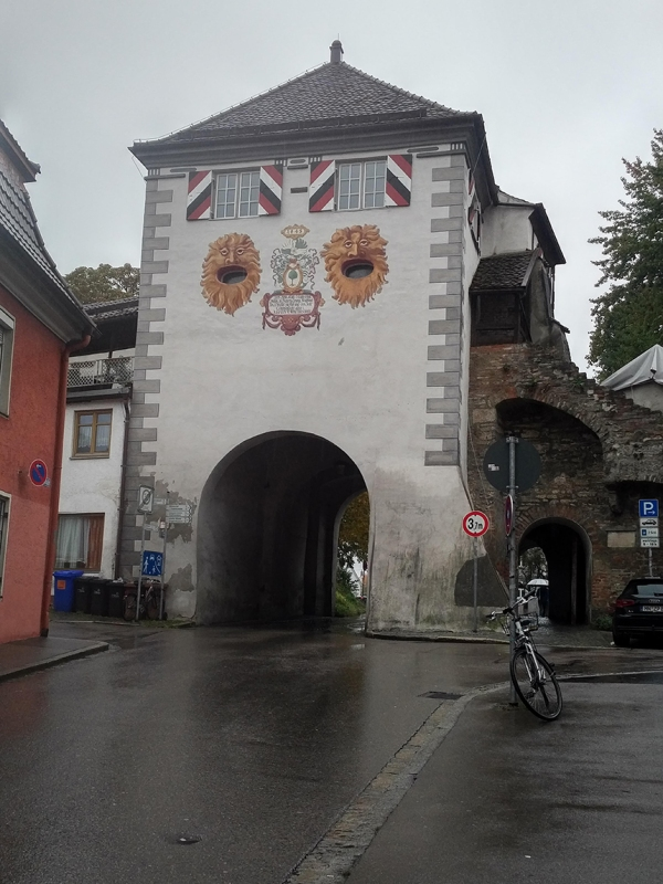 Lindauer Tor