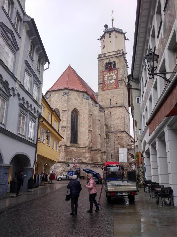 Martinskirche -1524/37