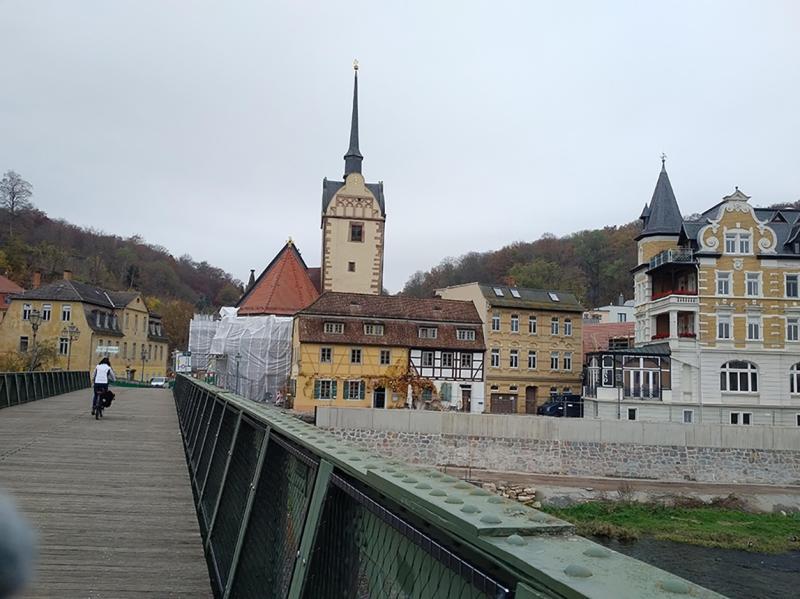 Untermhäuser bridge